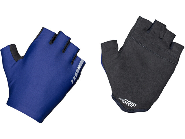 GripGrab Aerolite InsideGrip Short Finger Gloves navy